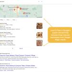 Tres oportunidades de búsqueda orgánica para su negocio local